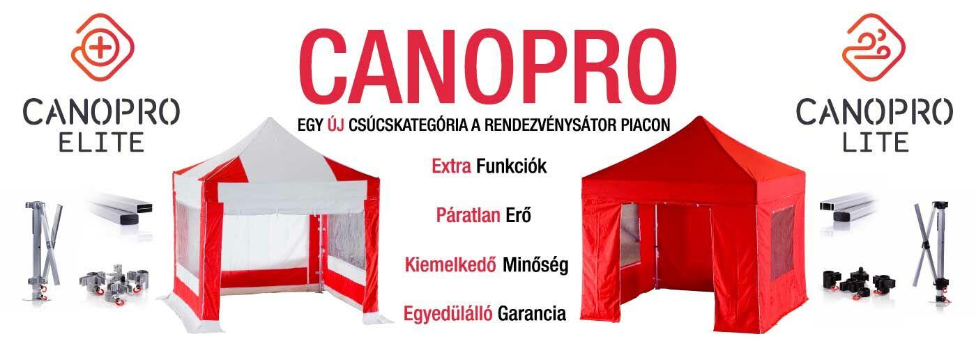 Canopro